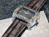 Engraved Baume & Mercier watch