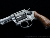 Engraved Smith & Wesson Model 36