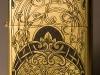 Engraved Zippo