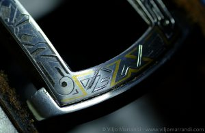 Baume & Mercier watch engraving